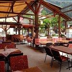 Gasthaus Blaue Goas