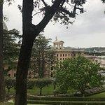 Φωτογραφία: Vatican Gardens
