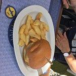Φωτογραφία: Ακτή παραλιακό εστιατόριο