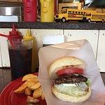 Foto de Gordie's Hamburger