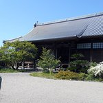 福厳寺の本殿