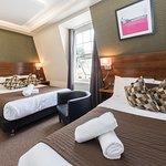 Chester Hotel Victoria