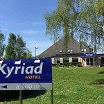 Hôtel Kyriad Laon