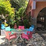 Foto de Cafe Restaurant La Noria