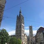 Gent Free Walking Tour ภาพถ่าย