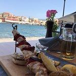 Foto van Arismari Cretan Creative Cuisine