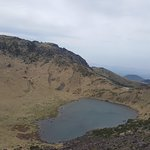 Photo of Hallasan National Park