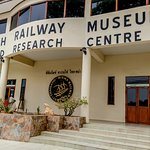 Kanchanaburi - Death Railway Museum and Research Centre
