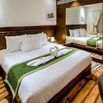 Hotel De Nada