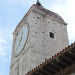Photo of Central Square in Trogir