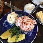 ภาพถ่ายของ Restaurant Gilleleje