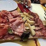 Foto de Osteria Delicati