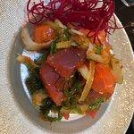 Foto de Momo Sushi & Cafe
