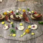 Foto de Tapas Gourmet Lounge