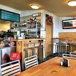 Fotografia lokality Bivac Restaurant