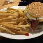 Billede af Mr. Bartley's Gourmet Burgers