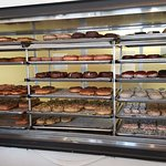 Doughnut Plant Foto