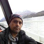 Photo of Glacier Grey