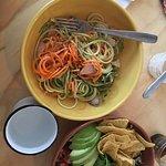 Foto de Chula Vegan Cafe