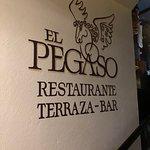 Billede af El Pegaso