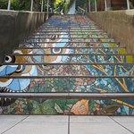 Photo of 16 Avenue Tiled Steps