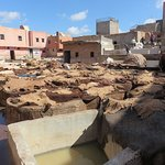 Foto Tanneries