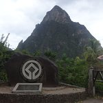 Photo of Pitons