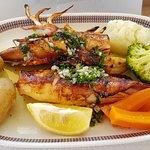 Foto de Restaurante-Bar Meridiano