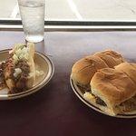 Billede af Powers Hamburgers