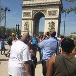 Foto de Ricki Stevenson's Black Paris Tours