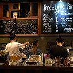 Three Little Birds Coffee صورة فوتوغرافية