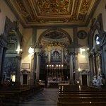 ภาพถ่ายของ Basilica della Santissima Annunziata - Chiesa di Santa Maria della Scala