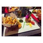 Foto de Le Metis Cafe