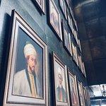 صورة فوتوغرافية لـ مكتبة الإسكندرية