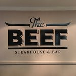 Photo of The BEEF Steakhouse & Bar