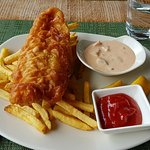 صورة فوتوغرافية لـ The Island Restaurant