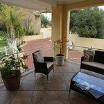 Foto de Villa Moringa Guesthouse