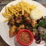 Zdjęcie Cafe G & Restaurant