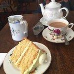 Little Harriettes of Deal Tea Roomsの写真