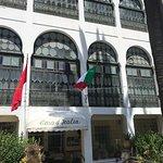 Casa d'Italiaの写真