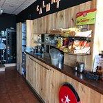 Bar Restaurante Cálmate