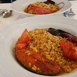 arroz de bogavante