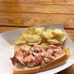 The Newport Lobster Shack
