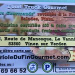 Photo of La Carriole du Fin Gourmet