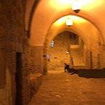 Davidszitadelle – Jerusalemer Stadtmuseum Foto