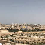 Photo of Mount of Olives Jewish Cemetery