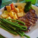 Foto de Bar 61 Restaurant