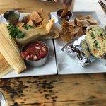 Bilde fra Tucos Taco Lounge