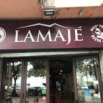 Foto de Lamaje'