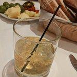 Plastic straw in 18 year scotch, sorry